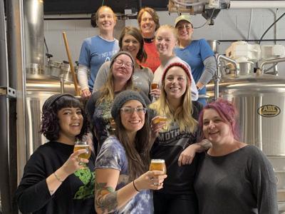 Springfield Collaboration Brew