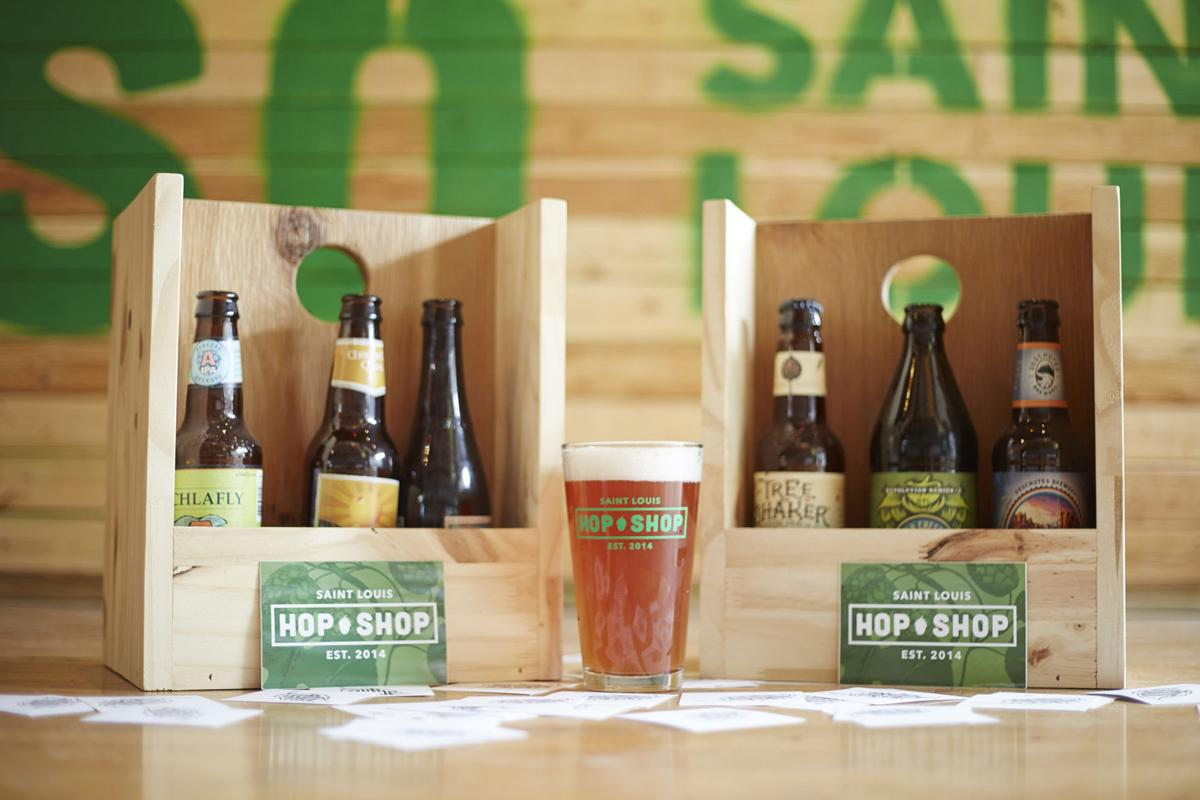 Saint Louis Hop Shop 6-Pack