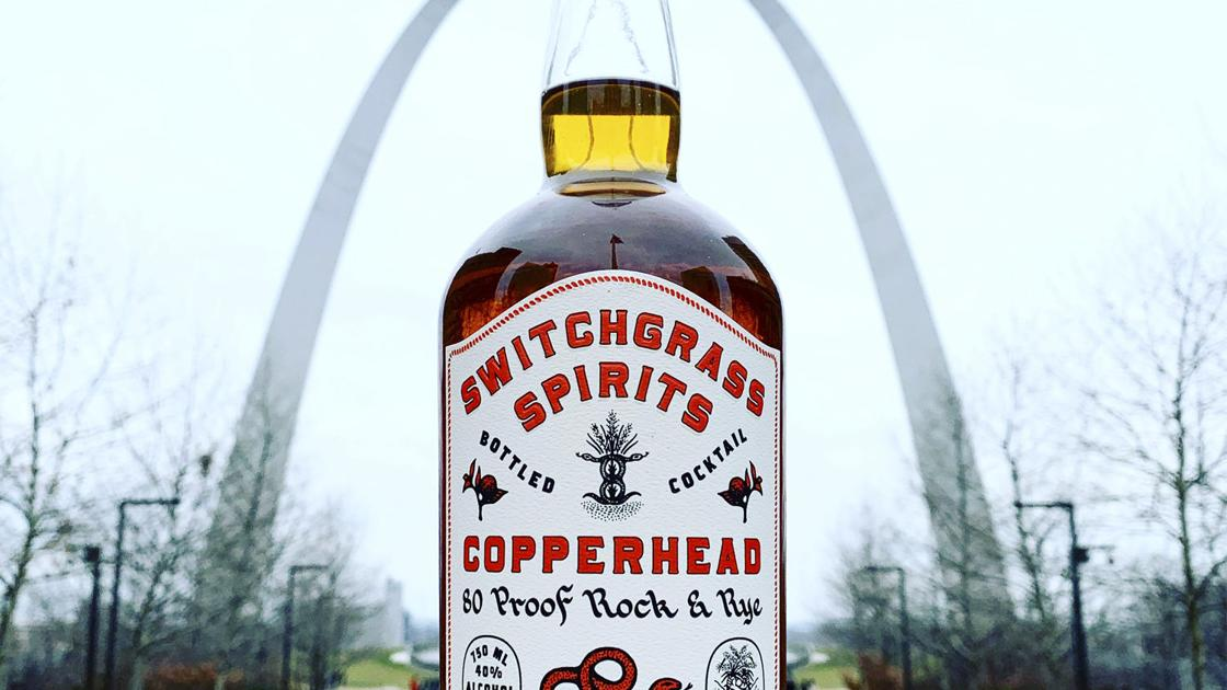 Switchgrass Spirits is Now Producing a Prohibition-Inspired Rock & Rye in St. Louis