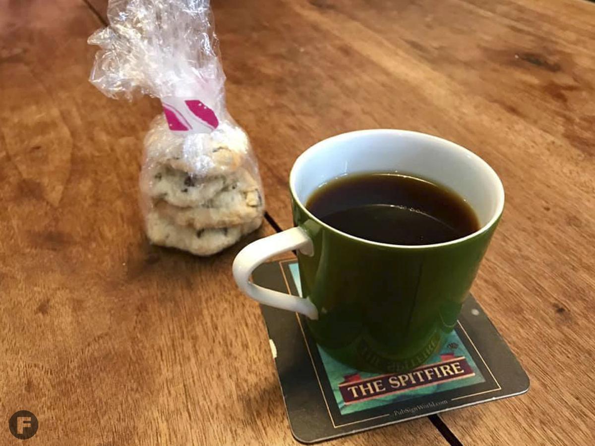 Mansion Coffee Drink