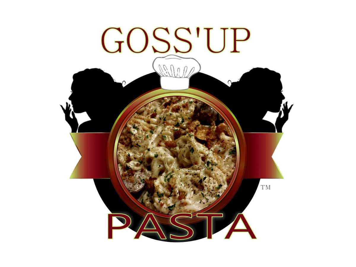 Goss'Up Pasta logo