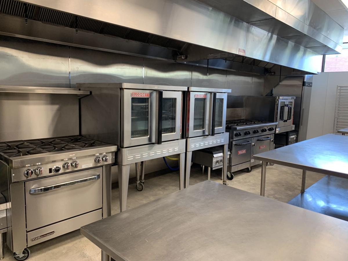 STL Foodworks Lewis and Clark Kitchen