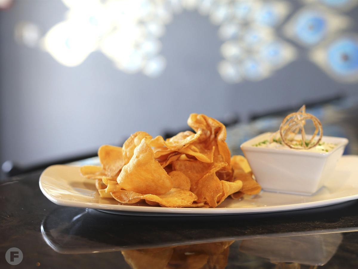 SPLIT Social Kitchen Couch Potato