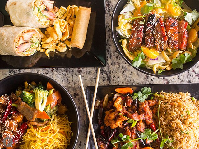 LuLu Asian Kitchen Brings Fast-Casual Chinese Fare to Olivette | St ...