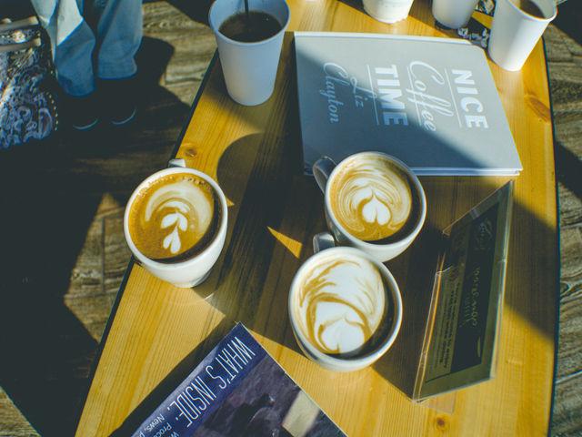 Parengo Coffee coffees