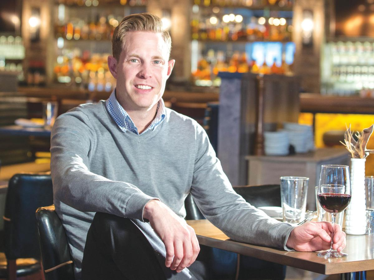 Cleaver & Cork\'s Eric Willey on Making Downtown Kansas City The ...