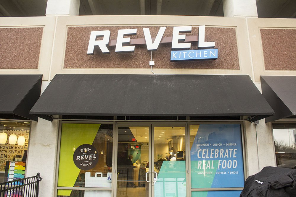 Revel Kitchen Opens in Brentwood, Featuring an Expanded Menu | St ...