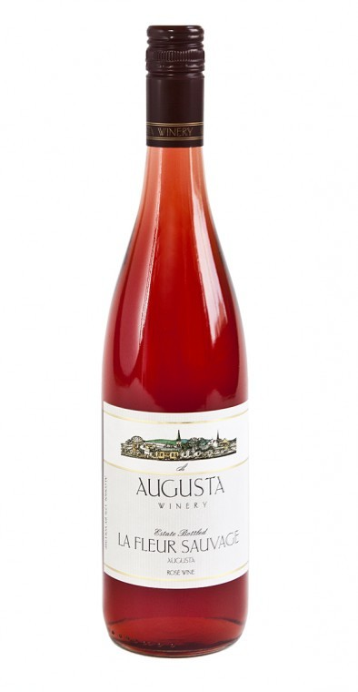 Augusta Winery's La Fleur, Sauvage, N.V.