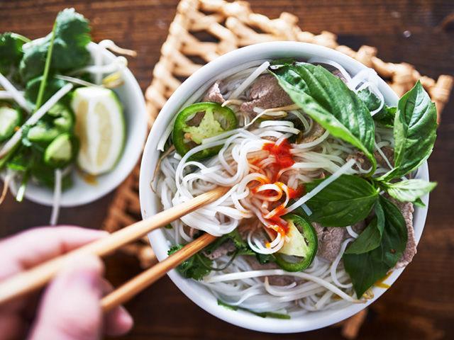 Vietnamese: Bambu Vietnamese Cuisine