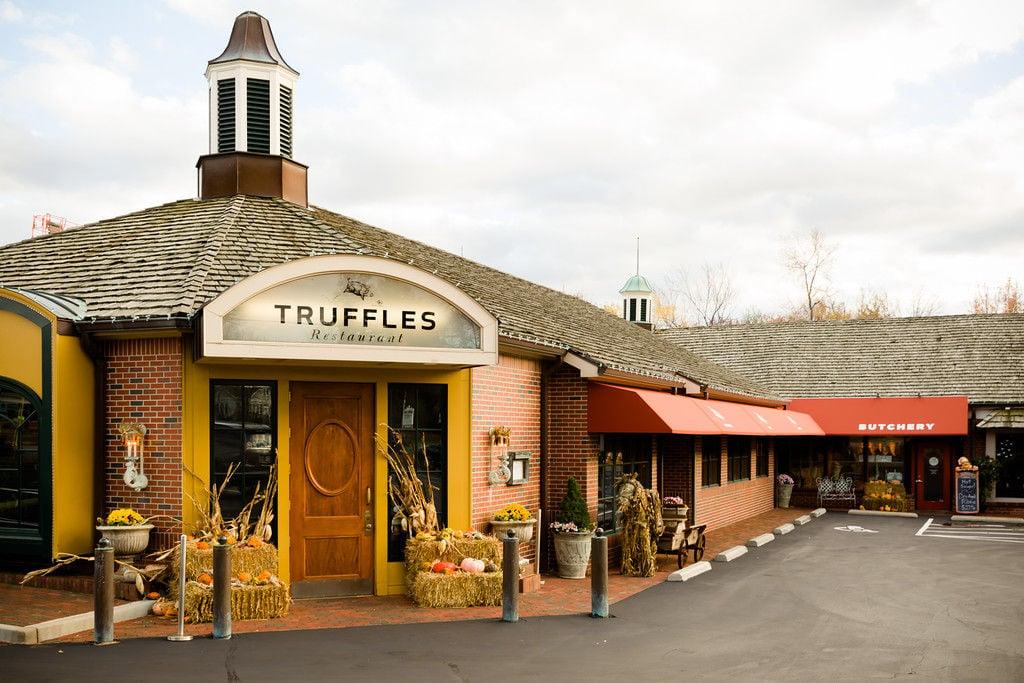 Truffles/Butchery Spotlight