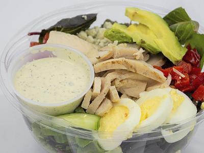 UKRAFT Salad