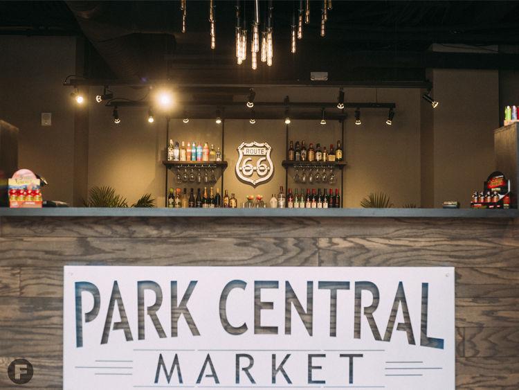 Park Central Bar