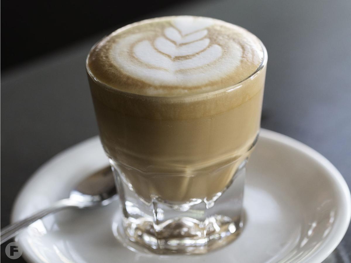 Sump Coffee
