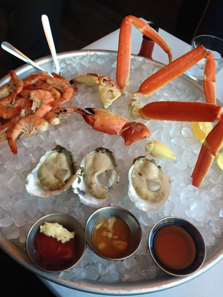 Jax fish house oyster bar now serving new orleans style for Jax fish house kc