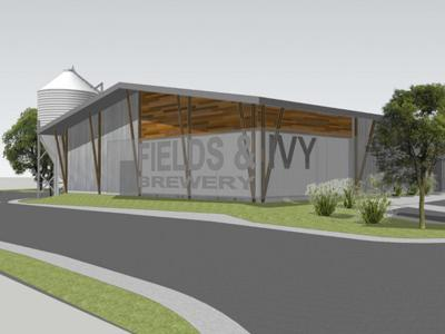 Fields Ivy Brewery To Open Taproom And Brick Oven Pizza