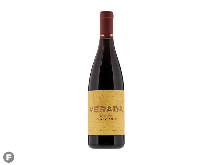 Verada Pinot Noir Tri-County 2015