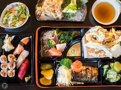 Nobu's Japanese Restaurant