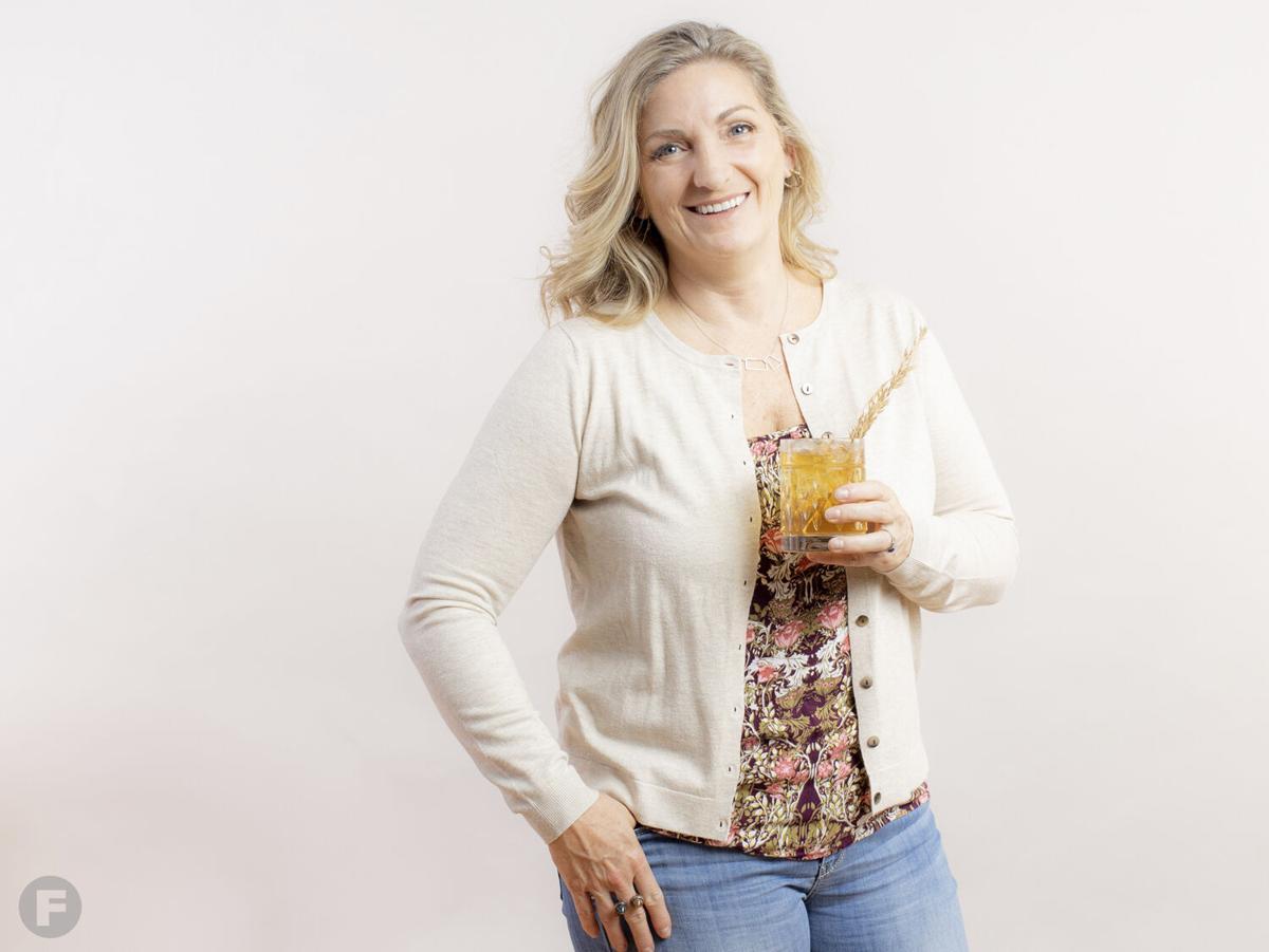 Boozy Botanicals Cheryl Bisbee