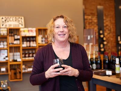 Wild Olive Provisions Nerida Wilbraham