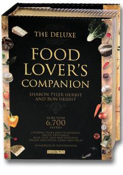 Food Lover's Companion