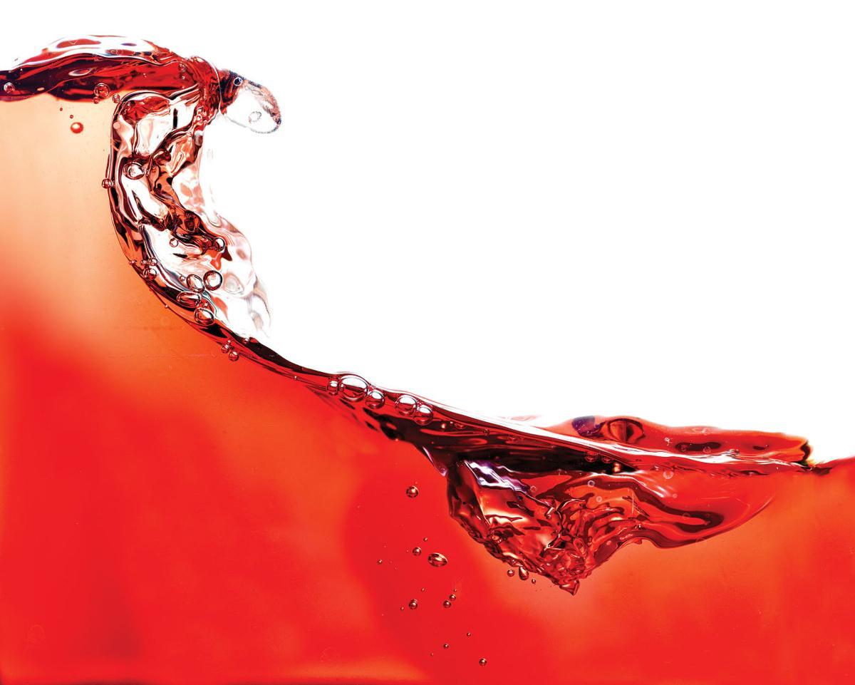 Rose: Tidal Wave