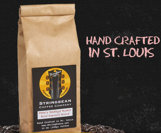 Stringbean Coffee Company