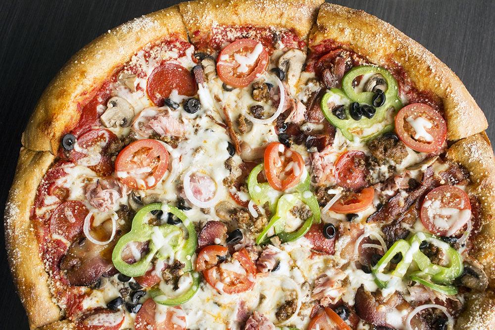 Mellow Mushroom Now Open In Sunset Hills Serving Pizza