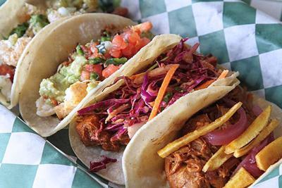 Tacos: Taco Republic