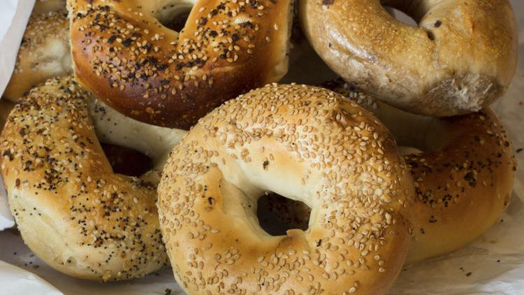 Bagel Champ Launches in St. Louis This Weekend, Offering New York-Style Bagels