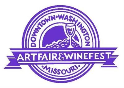 Downtown Washington Fine Art Fair & Winefest