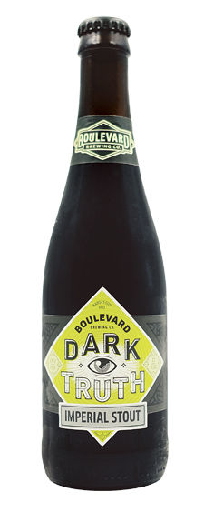 Boulevard Brewing Co.'s Dark Truth