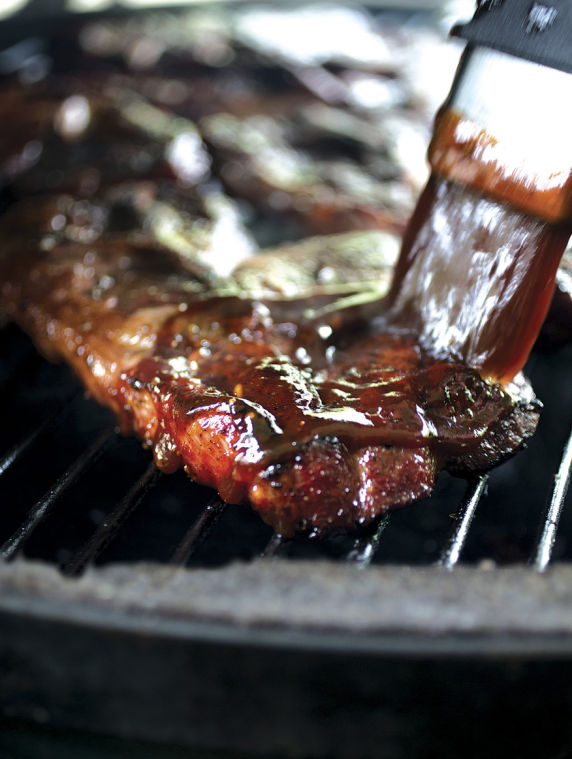 A Pork Steak Primer