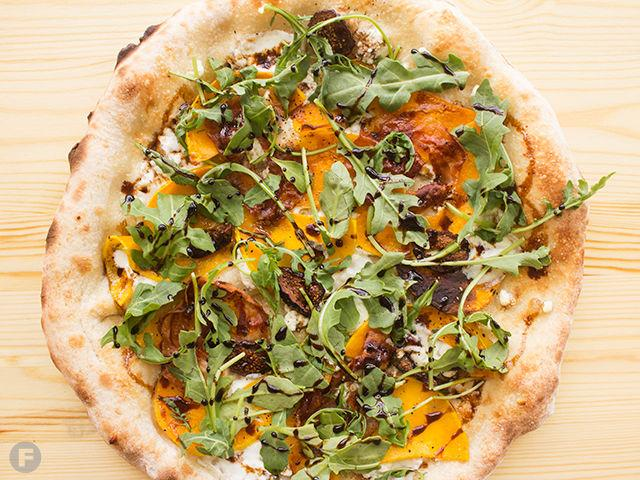 Katie 39 s pizza pasta osteria now open in town country for Town and country magazine sweepstakes