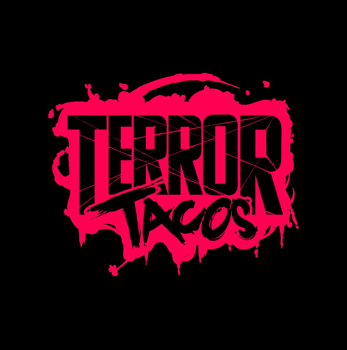 Terror Tacos logo