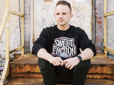 Sweet Emotion Seth Kean