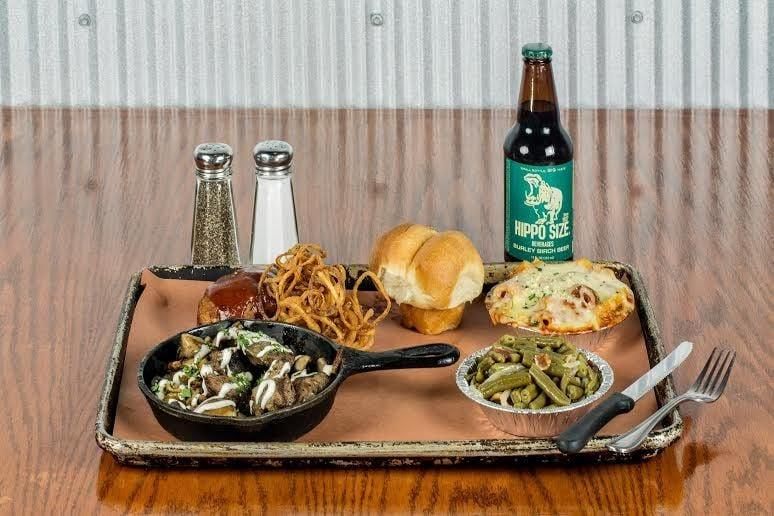 Farmers Restaurant In Highland Illinois Reopens As Urban Farmhouse Eatery Pie Company The Feed Feastmagazine Com