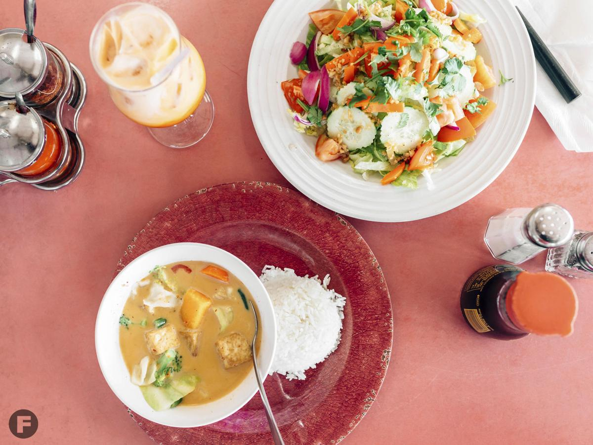 Thai Express dishes (copy)