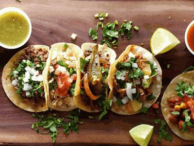 Ghetto Tacos in Webb City, Missouri