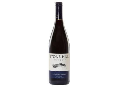 Chambourcin by Stone Hill Winery