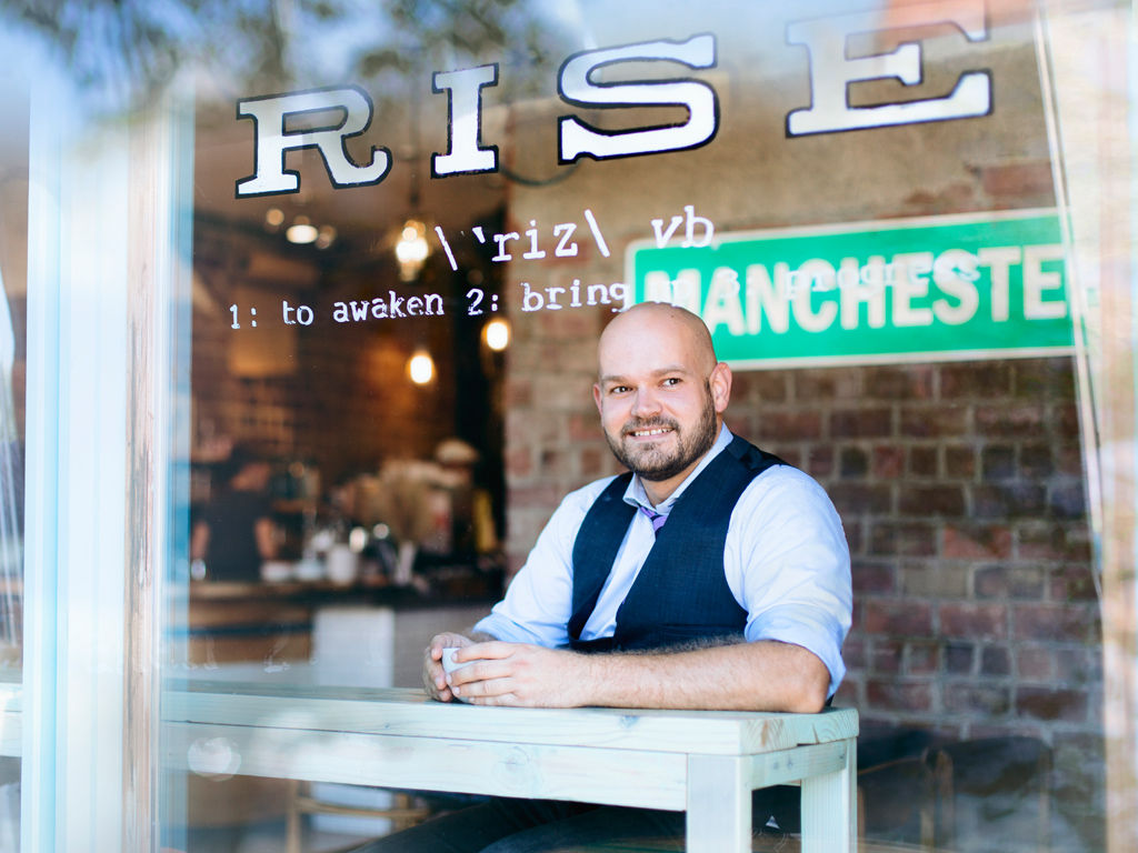 Aaron Johnson on Taking Over One of St. Louis\' Favorite Coffee ...