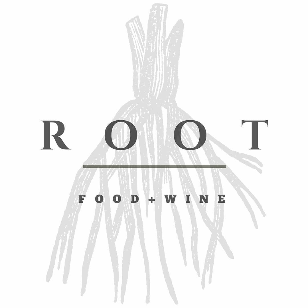 Root Food + Wine logo