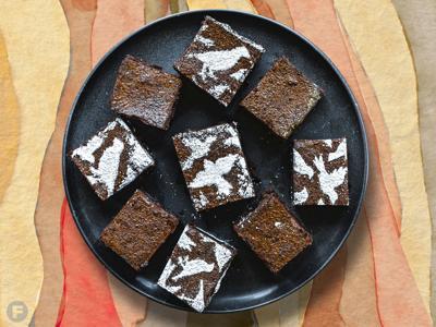 Brown Butter Brownies