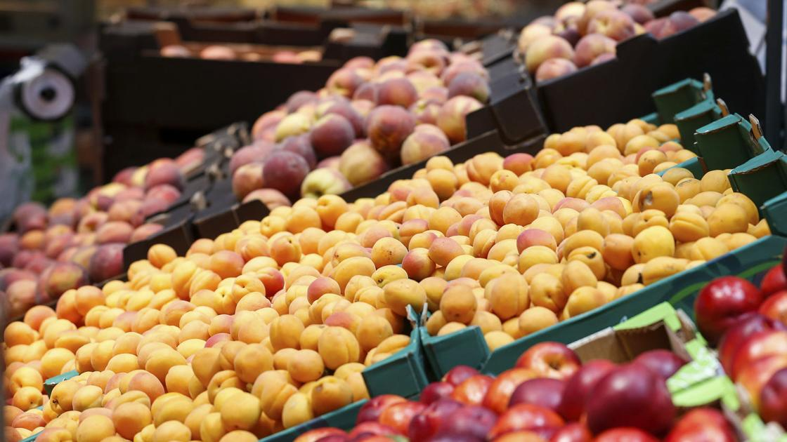 Thanks to a New Partnership with Foodshed.io, Schnucks Will Soon Sell More Local Produce