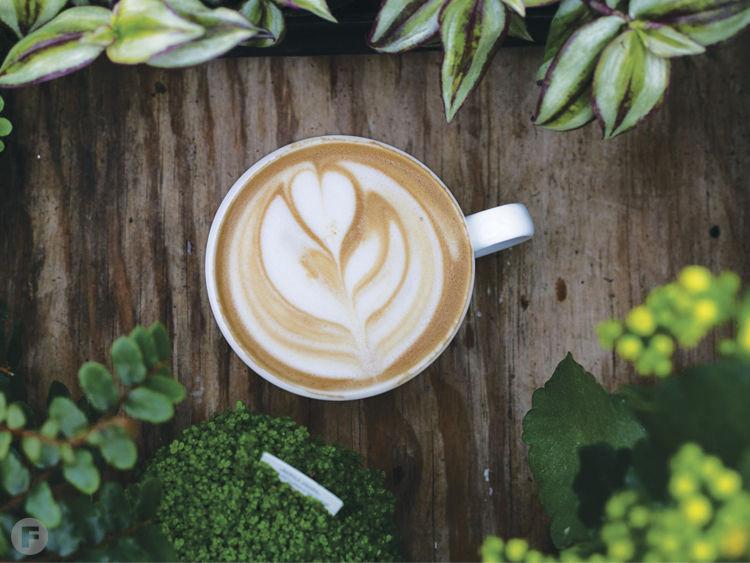 Joplin Greenhouse Coffee