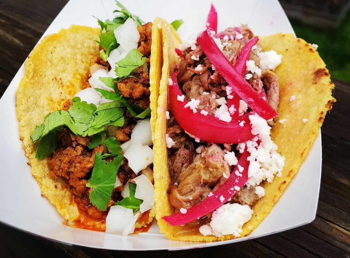Deadfox tacos