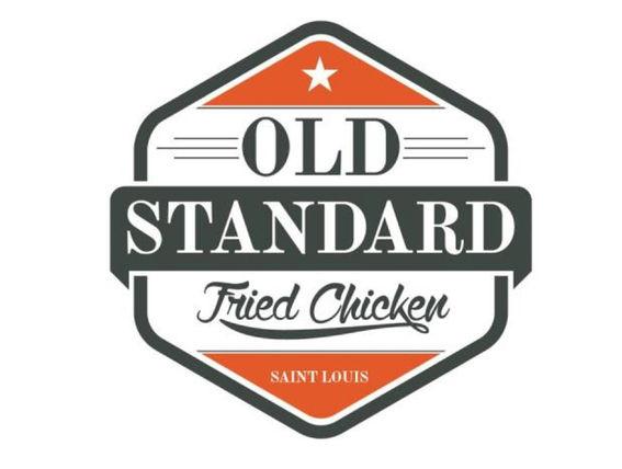 Old Standard restaurant logo