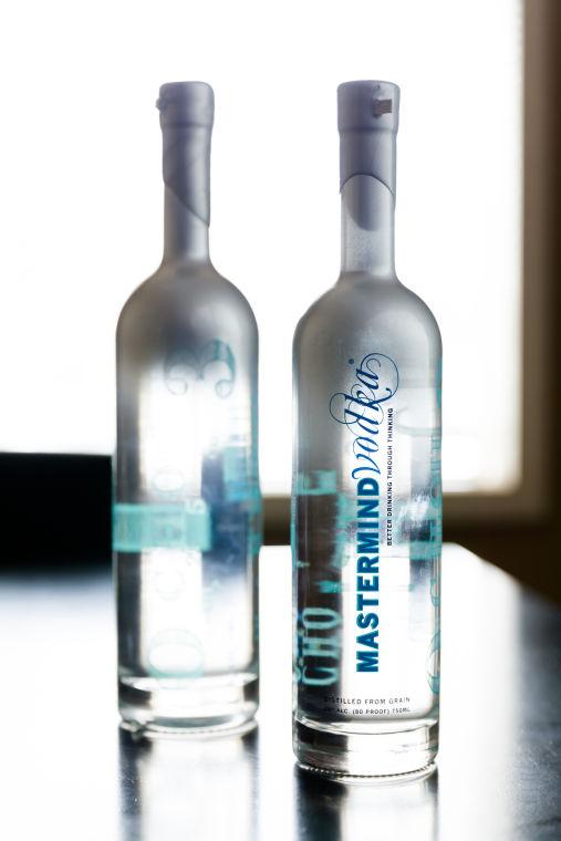 Spotlight Mastermind Vodka