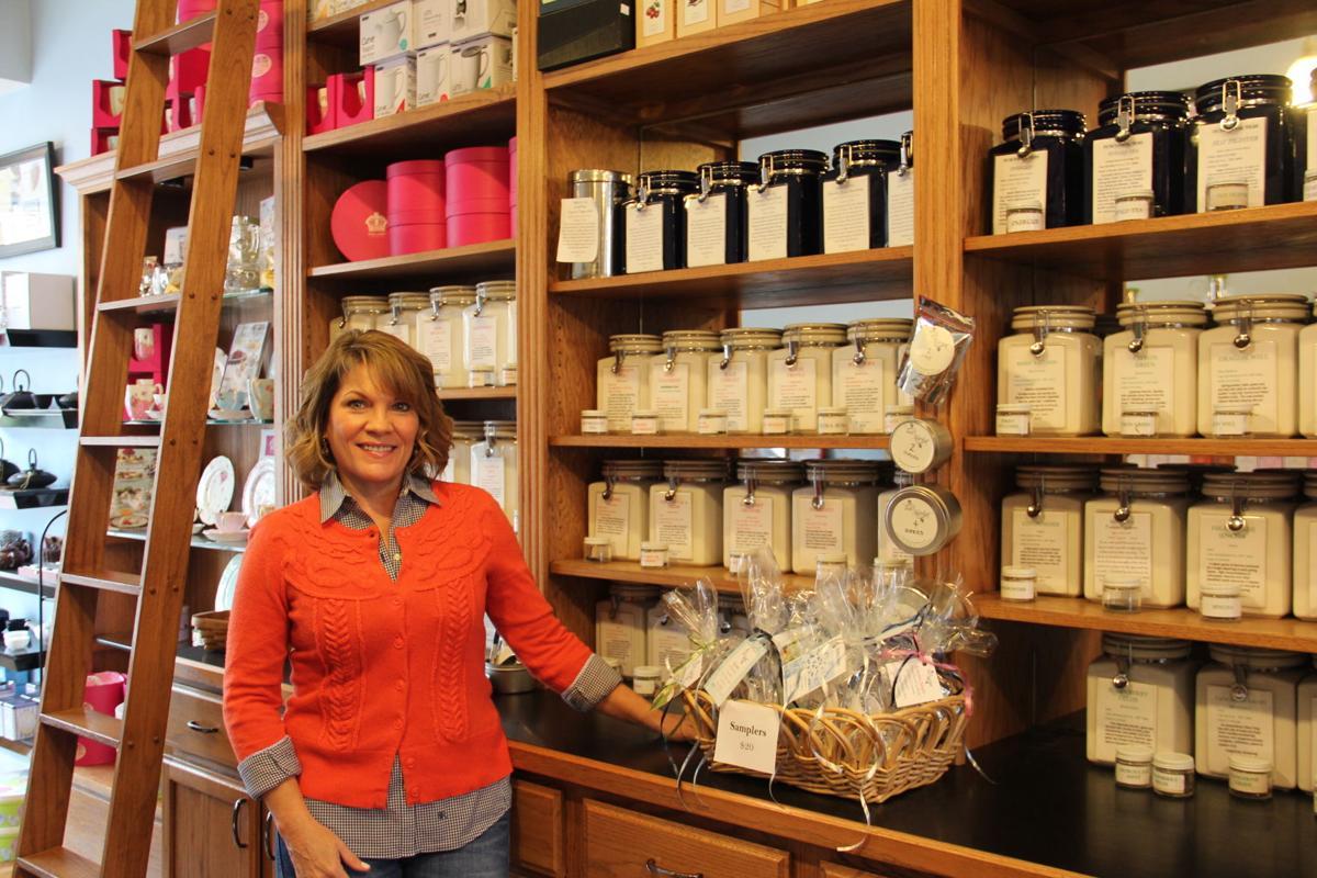 Tea Market Spotlight Stacie Robertson