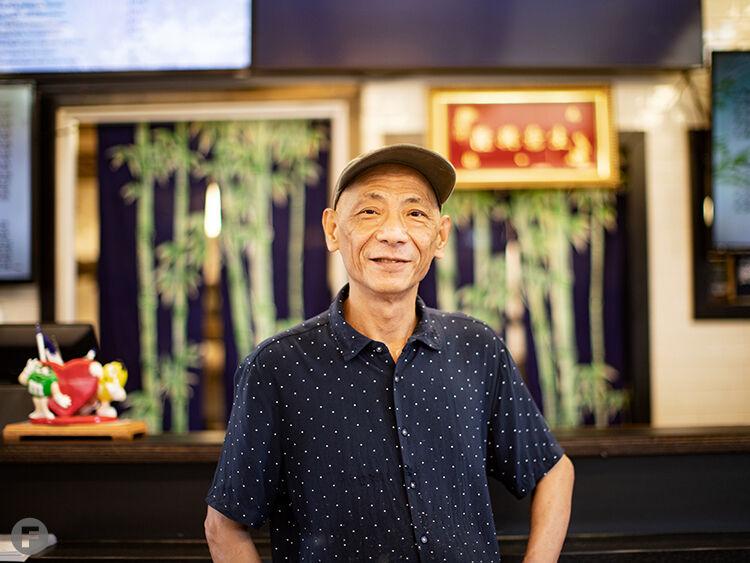 Chef Ma's Ying Jing Ma