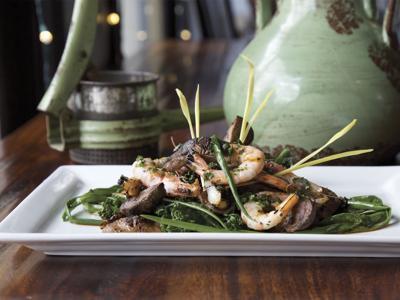Feast TV Taste & See: Go Fish